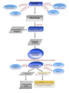 EU Parl process