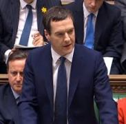 osborne delivers budget 16mar16