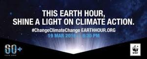 wwf earth hour 2