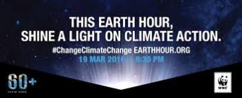 wwf earth hour 2