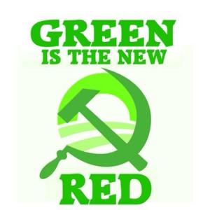 Green New Red 3