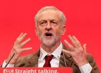 Jezza Corbyn straight talking