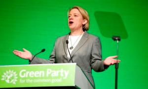 natalie bennett green party spring conf 2016
