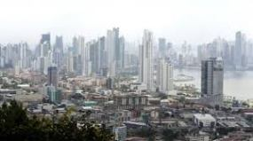 Tax havens Panama City