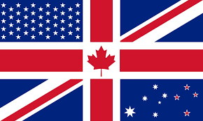 Anglosphere 1