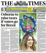 times-frontpage-wed-15jun16-osborne-threats-brexit
