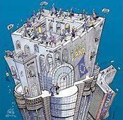EU Lobby Land