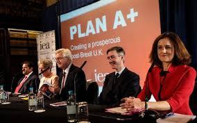 IEA Plan A Plus Launch Sep 2018