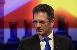 Steve Baker Newsnight re Chequers-Minus