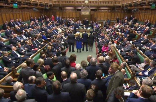 Hoc Brexit debates 2