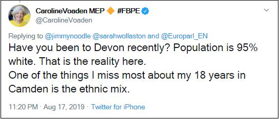 2019.08.17 LibDem MEP Voaden 1