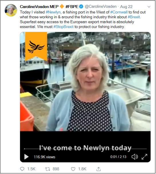 2019.08.22 Voaden Newlyn 1