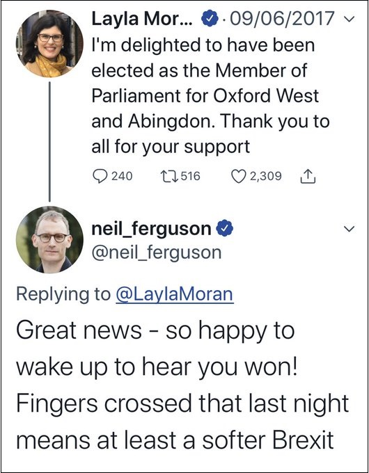 Ferguson - Moran